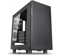 Корпус ThermalTake SUPPRESSOR 31 Black Win (CA-1E3-00M1WN-02)