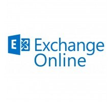Офисное приложение Microsoft Exchange Online (Plan 1) 1 Month(s) Corporate (195416c1)