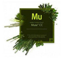 ПО для мультимедиа Adobe Muse CC teams Multiple/Multi Lang Lic Subs New 1Year (65270355BA01A12)