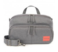 Фото-сумка Tucano Contatto Digital Bag Medium, Grey (CBC-M-G)