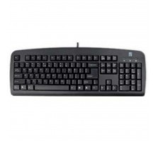 Клавиатура A4tech KB-720(A) BLACK PS