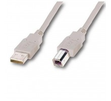 Кабель для принтера Atcom USB 2.0 AM/BM (10109)