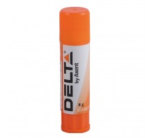Клей Delta by Axent Glue stick PVA, 8г (display) (D7131)