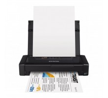 Струйный принтер EPSON WorkForce WF-100W mobile c WI-FI (C11CD12301)