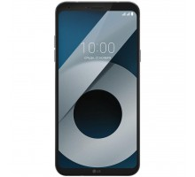 Мобильный телефон LG M700AN 3/32Gb (Q6 Dual) Black (LGM700AN.ACISBK)