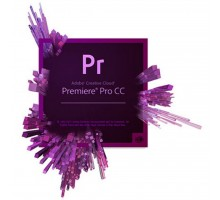 ПО для мультимедиа Adobe Premiere Pro CC teams Multiple/Multi Lang Lic New 1Year (65270432BA01A12)