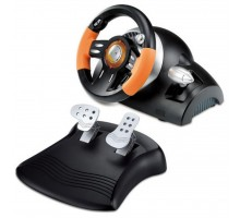Руль Genius Speed Wheel 3 MT (31620026100)