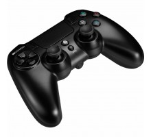 Геймпад CANYON CND-GPW5 Wireless PS4 Black (CND-GPW5)