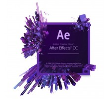 ПО для мультимедиа Adobe After Effects CC teams Multiple/Multi Lang Lic New 1Year (65270749BA01A12)
