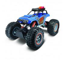 Автомобиль Maisto Rock Crawler 3XL, 2.4 GHz голубой (81157 blue)