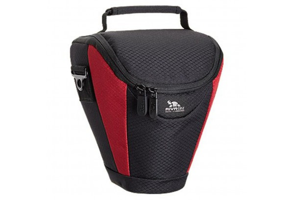 Фото-сумка RivaCase SLR Case (7207PS Black/Red)
