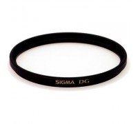 Светофильтр Sigma 62mm DG UV Filter (AFD940)