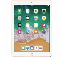 Планшет Apple A1893 iPad WiFi 128GB Gold (MRJP2RK/A)