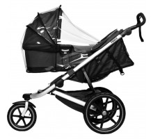 Дождевик Thule Bassinet Rain cover (TH20110726)