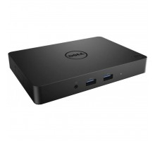 Порт-репликатор Dell WD15 USB-C with 130W AC adapter (452-BCCQ)