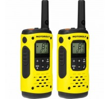 Портативная рация Motorola TALKABOUT TTALKABOUT T92 H2O Twin Pack (A9P00811YWCMAG)