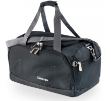Сумка дорожная CarryOn Daily Sportbag 37 Black (504021)