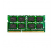 Модуль памяти для ноутбука SoDIMM DDR3 2GB 1333 MHz Team (TED32GM1333C9-S01 / TED32G1333C9-S01)