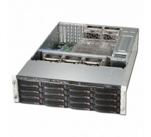 Корпус для сервера Supermicro CSE-836BE16-R920B