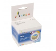 Картридж Arrow Epson Stylus C41/C43/C45 Color (T039)