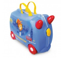Чемодан Trunki Paddington (0317-GB01-UKV)