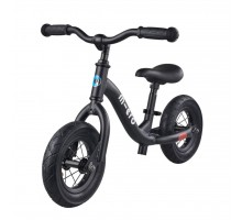 Беговел Micro Balance bike Black (GB0030)