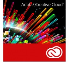 ПО для мультимедиа Adobe Creative Cloud teams Apps Multiple /Multi Lang Lic New 1Year (65270773BA01A12)