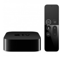 Медиаплеер Apple TV 4K A1842 32GB (MQD22RS/A)