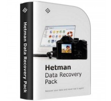 Системная утилита Hetman Software Hetman Data Recovery Pack Офисная версия (UA-HDRP2.2-OE)