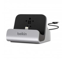 Док-станция Belkin Charge+Sync MIXIT iPhone 5 Dock (F8J045bt)