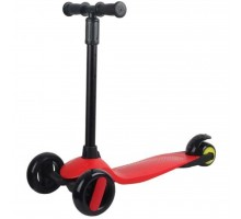 Скутер BabyHit Crosser Red (71638)