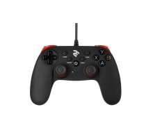 Геймпад 2E GC100 Android/PC/PS3 Black (2E-UGC-100WB)