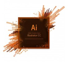 ПО для мультимедиа Adobe Illustrator CC teams Multiple /Multi Lang Lic New 1Year (65270494BA01A12)