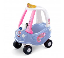 Каталка Little Tikes Машинка Cozy Coupe Princess (173165E3)
