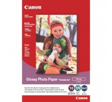 Бумага Canon 10x15 Photo Paper Glossy GP-501 (0775B005)