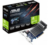 Видеокарта GeForce GT710 2048Mb ASUS (710-2-SL)