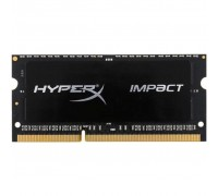 Модуль памяти для ноутбука SoDIMM DDR3L 4GB 1866 MHz Kingston (HX318LS11IB/4)