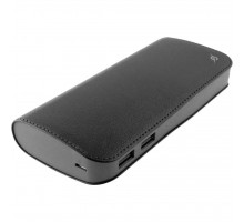 Батарея универсальная G.Power Bank DL515M 13000mAh Black (1283126477614)