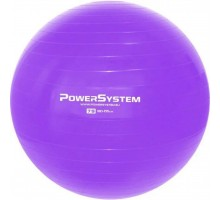 Мяч для фитнеса Power System PS-4013 75cm Purple (PS-4013_75cm_Purple)