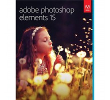 ПО для мультимедиа Adobe Photoshop Elements 15 Windows Russian AOO Lic TLP (65273203AD01A00)