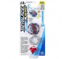Волчок Hasbro Beyblade Single Top Doomscizor (B9505)