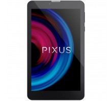 Планшет Pixus Touch 7 3G (HD) 16GB Metal, Black