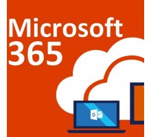 Офисное приложение Microsoft Microsoft 365 E5 1 Year Corporate (8bdbb60b_1Y)