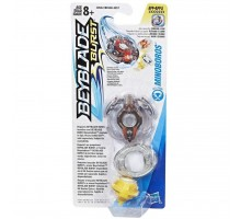 Волчок Hasbro Beyblade Single Top Minoboros (C0942)