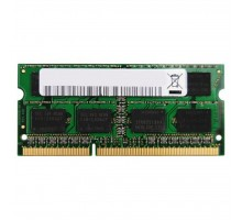Модуль памяти для ноутбука SoDIMM DDR3 4GB 1600 MHz Golden Memory (GM16LS11/4)