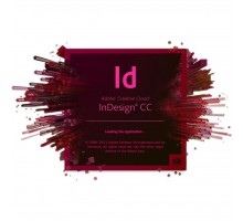 ПО для мультимедиа Adobe InDesign CC teams Multiple /Multi Lang Lic Subs New 1Year (65270557BA01A12)