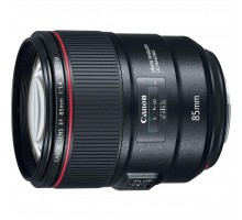 Объектив Canon EF 85mm f/1.4 L IS USM (2271C005)