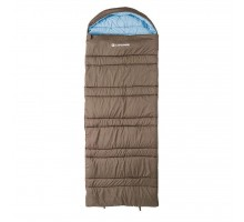 Спальный мешок Caribee Firestone 0°C Mountain Ash Left (925986)