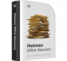 Системная утилита Hetman Software Hetman Office Recovery Офисная версия (UA-HOR2.1-OE)