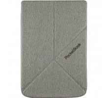 Чехол для электронной книги PocketBook Origami U6XX Shell O series, light grey (HN-SLO-PU-U6XX-LG-CIS)